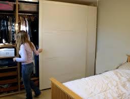 mesmerizing ikea closet doors hack roselawnlutheran