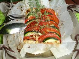 comment cuisiner les courgettes au four tian de courgette et tomate au sainte maure