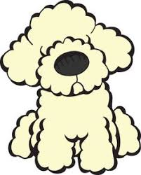 bichon frise cartoon bichon frise decal studios the o u0027jays and need to