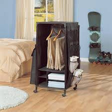 portable closet portable storage closet with storage 76011 oifs