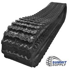 rubber tracks skidsteer tires undercarraige parts