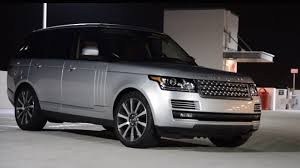 range rover white 2015 2015 ranger rover autobiography edition review