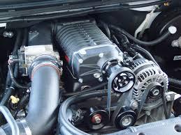 Dodge Challenger Turbo Kit - whipple sc 2014 2017 6 0l hd supercharger kit