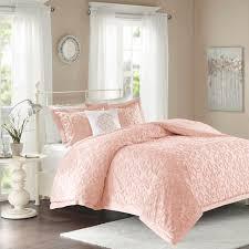madison park sabrina 4 piece comforter set
