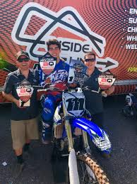 motocross news mormon teen from utah to compete in national motocross event