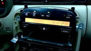 lexus sc300 repair manual tanin auto electronix lexus 1992 2000 sc300 sc400 climate control