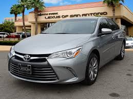 toyota camry for sale in san antonio used toyota camry for sale in san antonio tx edmunds