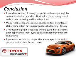toyota car recall crisis strategic management toyota study