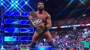 wwe wrestling news sports entertainment movie infos and download jinder mahal beats randy orton to win wwe chionship at backlash