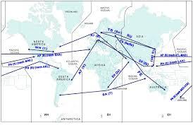 Mia Terminal Map Basiswissen Luftverkehr 4 So Funktioniert Das Interlining