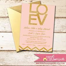 custom bridal shower invitations custom made wedding shower invitations best showers 2017
