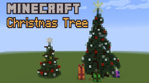 building with grian christmas tree youtube