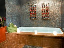 modern furniture asian bathroom designs