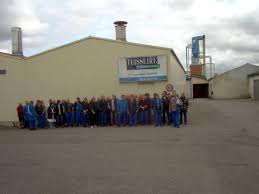cuisine teisseire liquidation colomiers 77 des 85 salariés de teisseire concernés par un plan