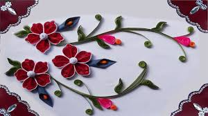 paper greeting cards quill paper how to make quilling greeting card