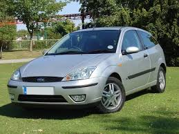 2003 ford focus headlight bulb how to change a headlight on mk 1 lift ford focus 9 steps