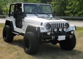 jeep wrangler prices by year the five best jeep wranglers to buy used