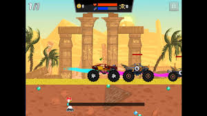 monster truck war haunted house mad truck challenge kizi online games life is fun