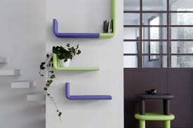 wall shelves design modern innovative wall shelves design
