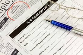 Best Resume Format For Job Hoppers by How To Write Job Descriptions For Your Resume