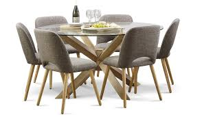 Furniture Lounge Suites Furniture Stores Focus On Furniture - Glass top dining table adelaide