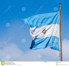 Argentina Flag Photo Argentina Flag Flying Stock Illustration Image Of Rippled 38171419