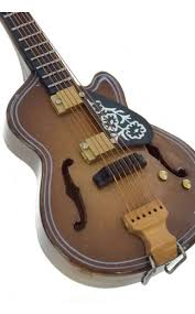 guitar ornament acoustic classic 6 string f