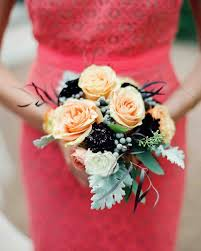 wedding flowers for bridesmaids 49 bridesmaid bouquets your will martha stewart weddings