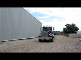 kenworth t800 semi truck 2000 kenworth t800 semi truck for sale sold at auction august 29