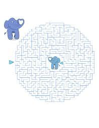 elephant heart online games hellokids com