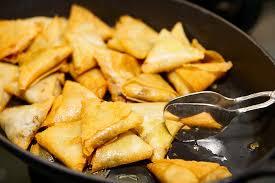 cuisine reunionnaise meilleures recettes recette samoussas réunion recettes réunionnaises samoussa