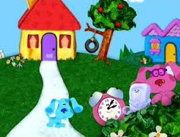 blues clues colors video dailymotion