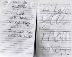 dyslexia writing paper dyslexic writing examples raising faith stories about dyslexia advertisements