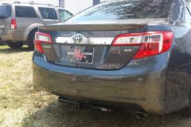 hitch for toyota camry trailer hitches installation for toyota camry 2012 hialeah