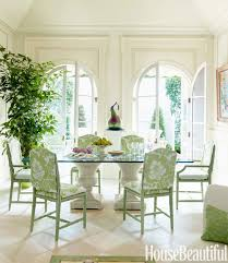 Unique Dining Room Decorating Ideas - House beautiful dining rooms