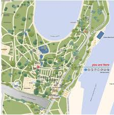 Busch Gardens Map Royal Botanic Gardens Cranbourne Map Deviprasadregmi Info