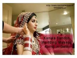 makeup artist in kanina tandon economy top 5 make up artist in delhi