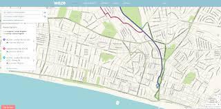 Waze Map How Do I Make Waze Less Dangerous The Big Tech Question