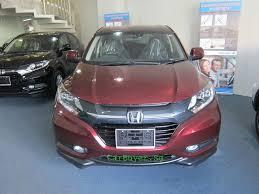 honda car singapore honda vezel 1 5 s i vtec a car buyer sg the best place to