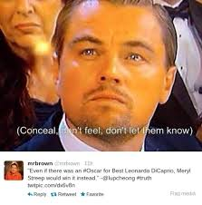 Funny Oscar Memes - twitter pokes fun at leo dicaprio s oscar loss with funny memes