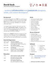 One Page Resume Examples by Resume One Page Resume Example