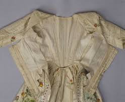 robe mariã e chetre 793 best 18th century fashion extant images on 18th