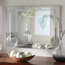 Frameless Bathroom Mirrors by Bathroom Fun Bathroom Mirrors Traditional Decorative