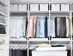 very attractive organized closet simple ideas organize your with