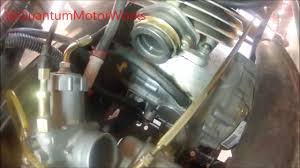 how to install oil pump block off kit for polaris trail blazer 250