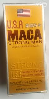 usa maca exceeds viagra and cialis free shipping nation wide for
