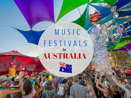 30 festivals in australia to experience before you die