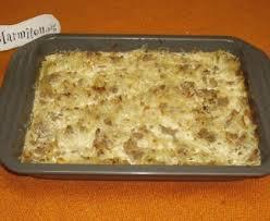 cuisiner du choux blanc chou blanc à la viande hachée recette allemande recette de chou