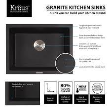Kitchen Bathroom Furniture Interior Kitchen Sink Brands Black - Kitchen sink manufacturers