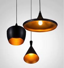 Tom Dixon Pendant Lights Modern Tom Dixon Beat Pendant Light Aluminum Suspension Lighting